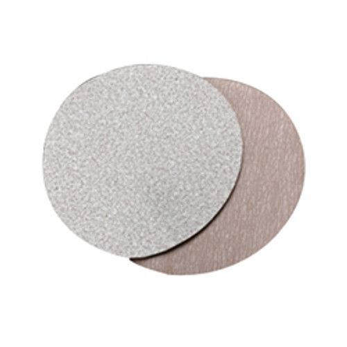 "Norton A275 6"" 80 grit Hook & Loop Sanding Discs (100 count box)"