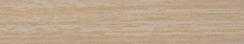 Wilsonart 7939-38 Blond Echo 15/16 x 3MM FLEX EDGE