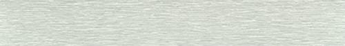 Wilsonart 4830 Satin Stainless 1-5/16 020 Edgeband