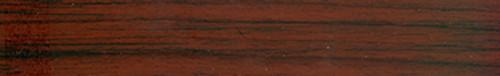Wilsonart 16015 Wenge Mahogany 15/16 018 Edgeband