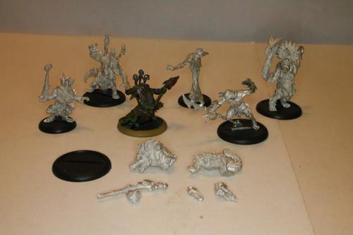 Wargames & Miniatures - Hordes - Minions - Page 1 - Hobby Titan