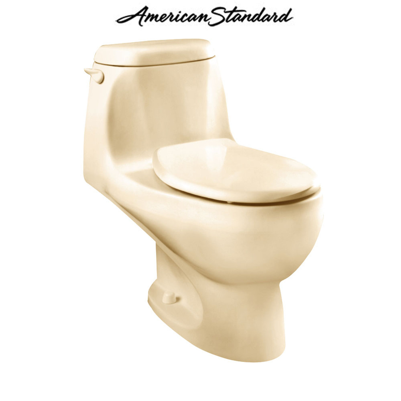Astonishing American Standard 2097 014 021 Savona Elongated One Piece Toilet Ibusinesslaw Wood Chair Design Ideas Ibusinesslaworg