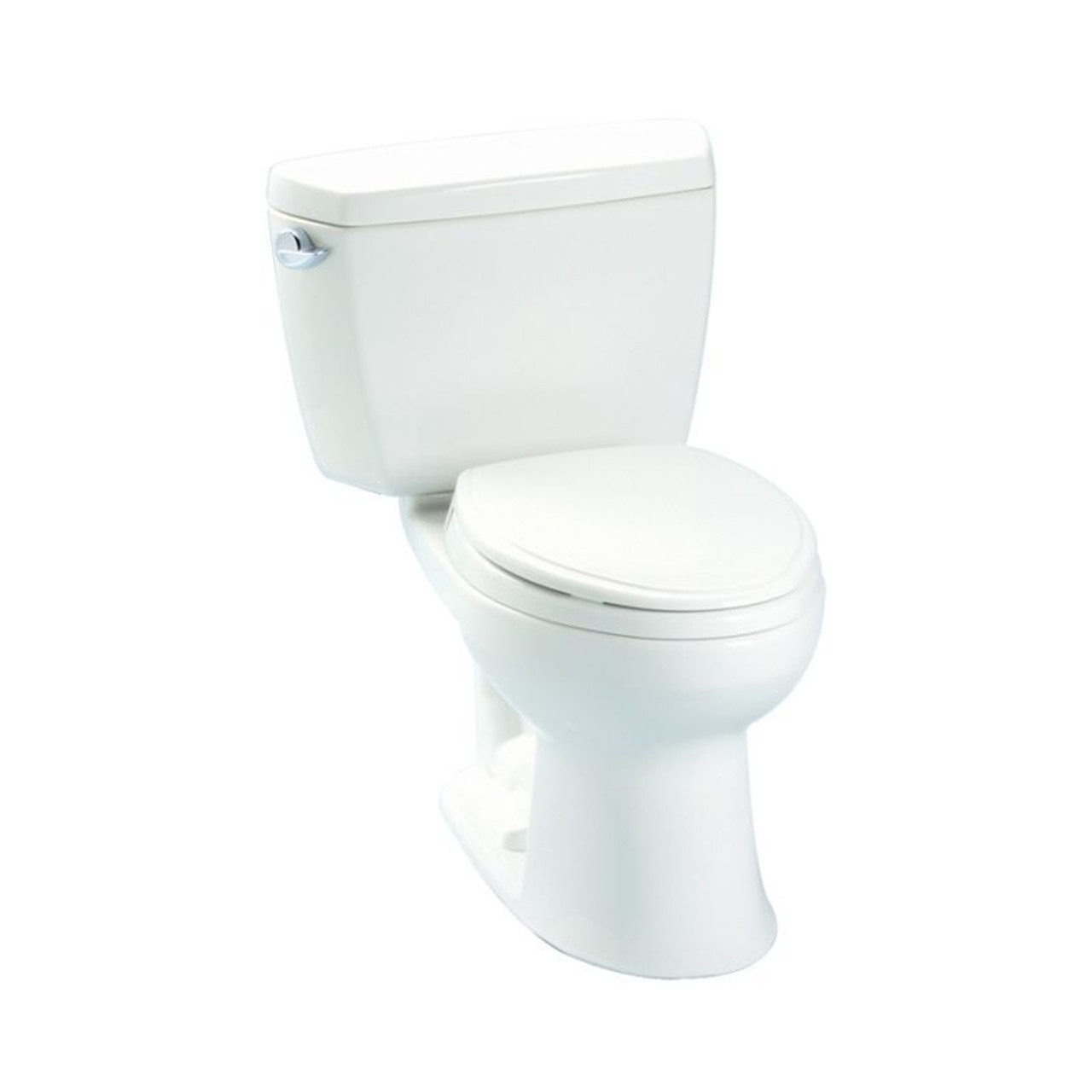 Excellent Toto Cst744Sg01 Drake 1 6 Gpf 2 Piece Elongated Toilet Ocoug Best Dining Table And Chair Ideas Images Ocougorg