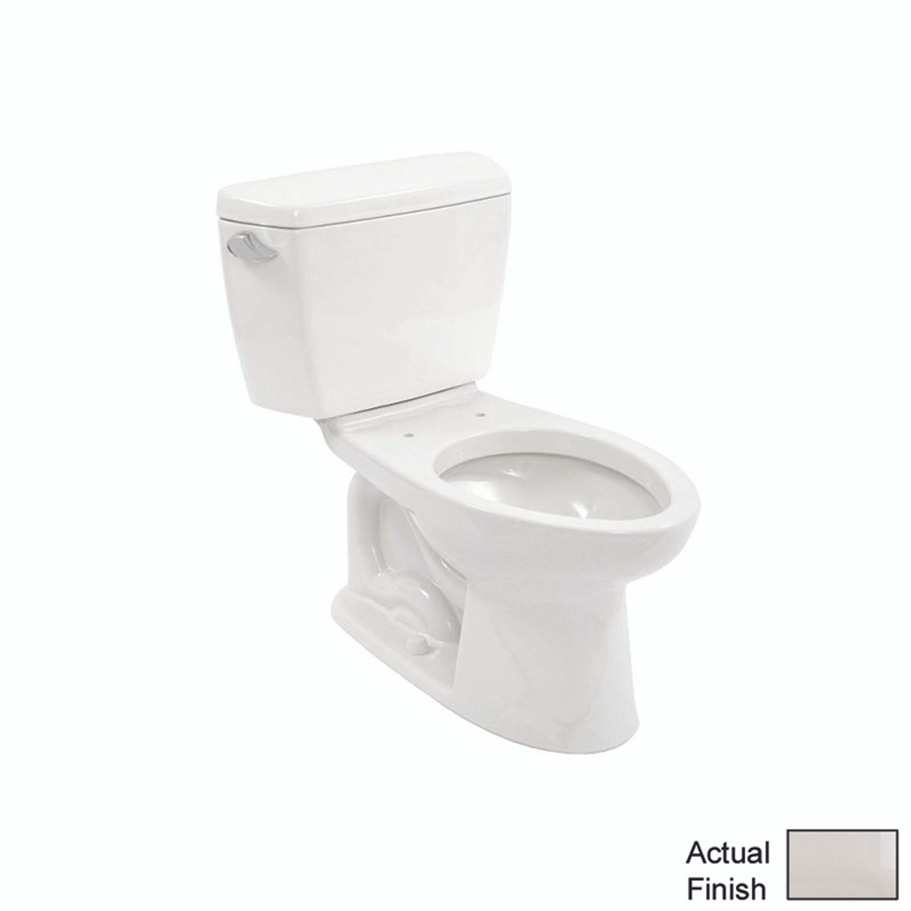 Miraculous Toto Cst744Sl11 Drake 1 6 Gpf 2 Piece Elongated Toilet Ocoug Best Dining Table And Chair Ideas Images Ocougorg