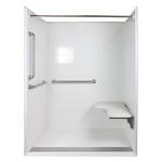 Code Compliant Showers