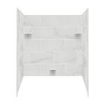 Bathtub Walls