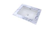 Undermont Bathroom Sinks