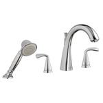 Hansgrohe Bathtub Faucets