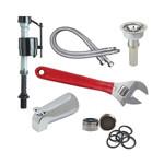 Plumbing Parts and Repair