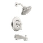 Bathtub and Shower Faucet Combos