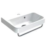 Catalano Wall Mounted Bathroom Sinks
