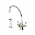 Filtering Faucets