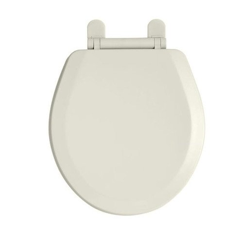 Pleasant American Standard 5284 016 222 Everclean Elongated Front Slow Close Toilet Seat And Cover Squirreltailoven Fun Painted Chair Ideas Images Squirreltailovenorg