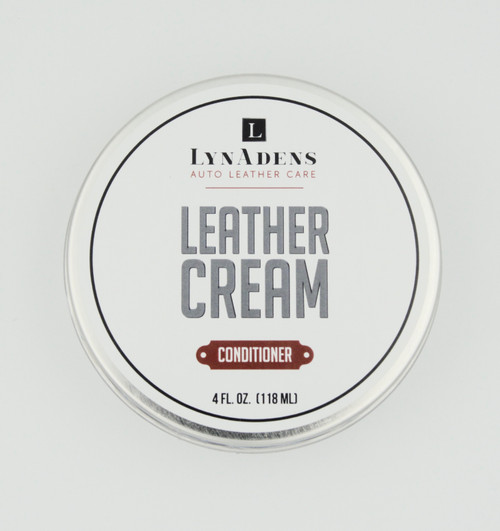 LynAdens Auto Leather Cream