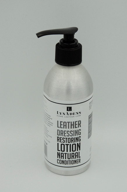 Home Leather Dressing