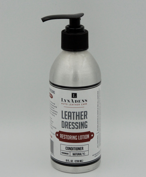 Auto Leather Dressing