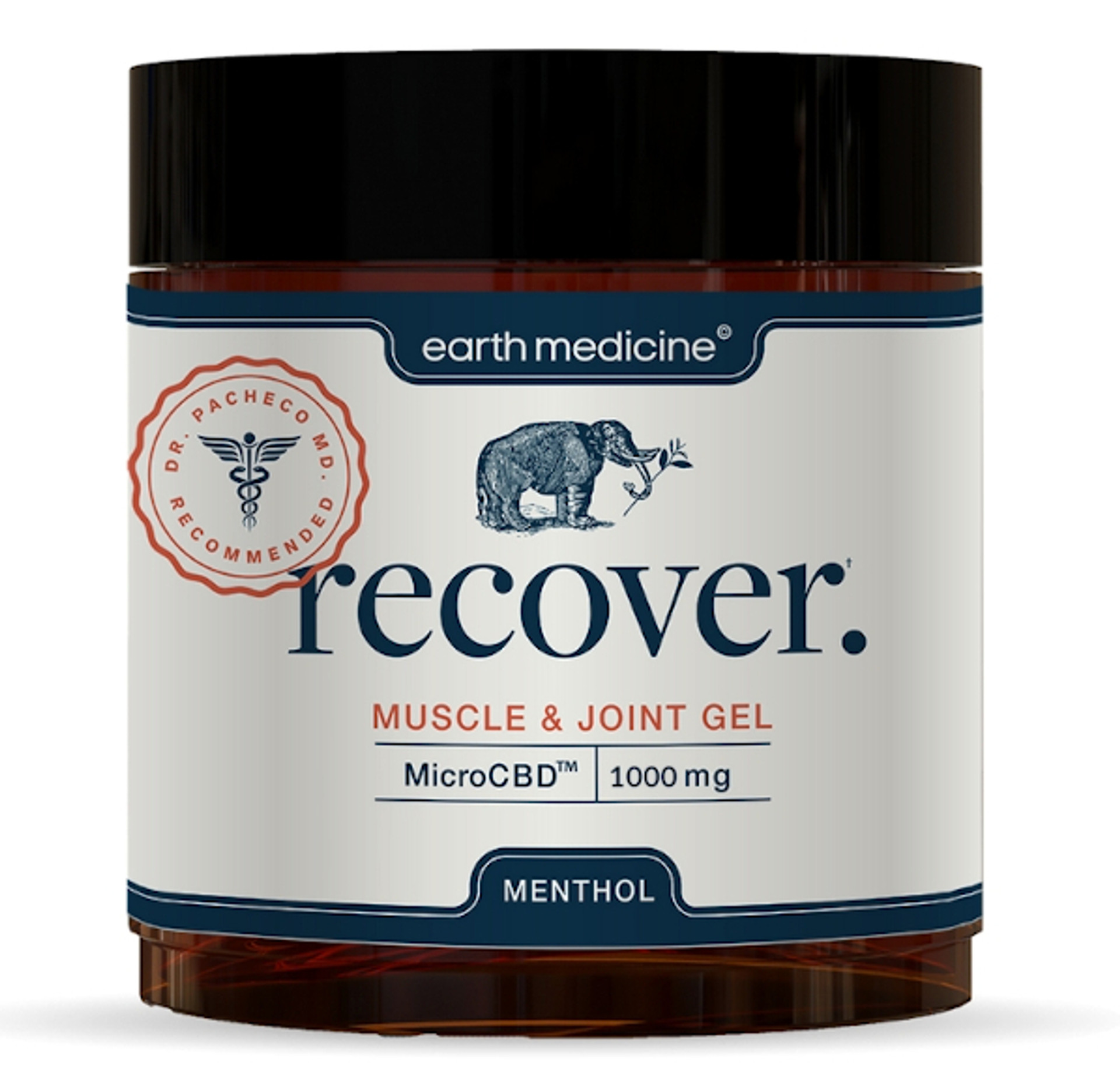 Recover - 1000mg / 4oz