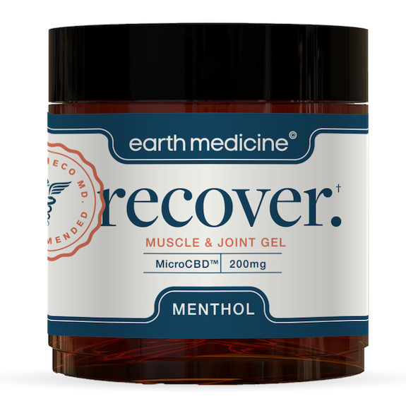 Recover - 200mg / 2oz