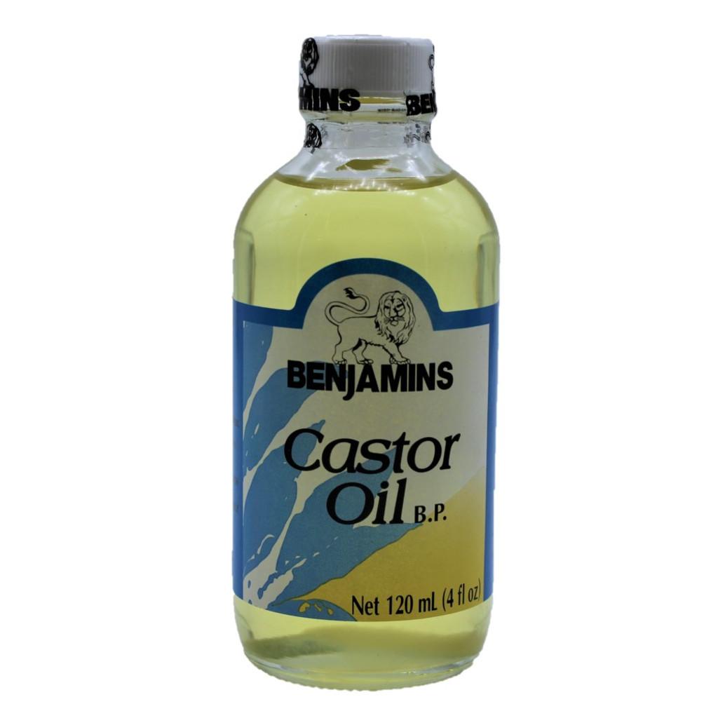 Benjamins Castor Oil