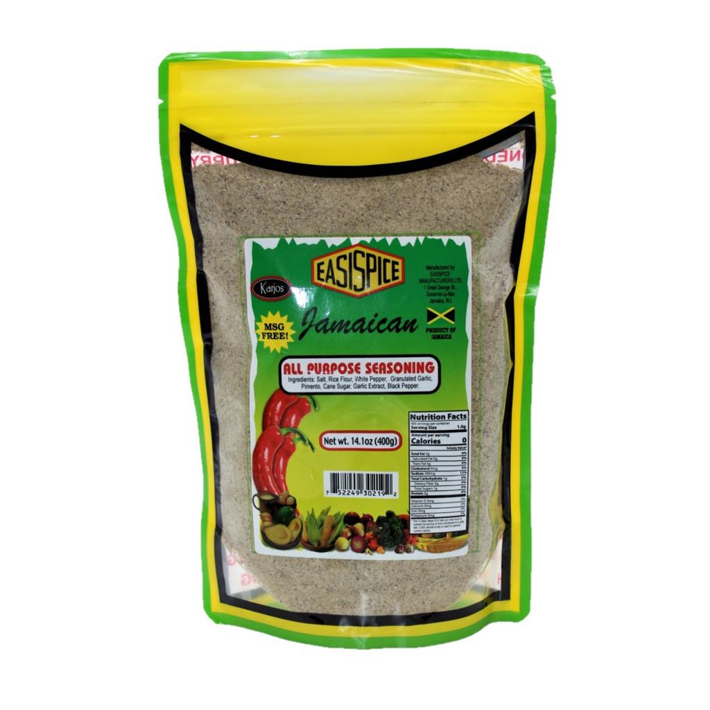 Easi Spice All Purpose Seasoning 14oz (397g) bag