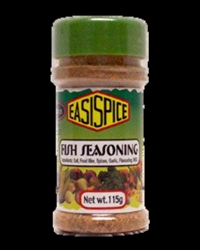 Easi Spice Fish Seasoning 115g