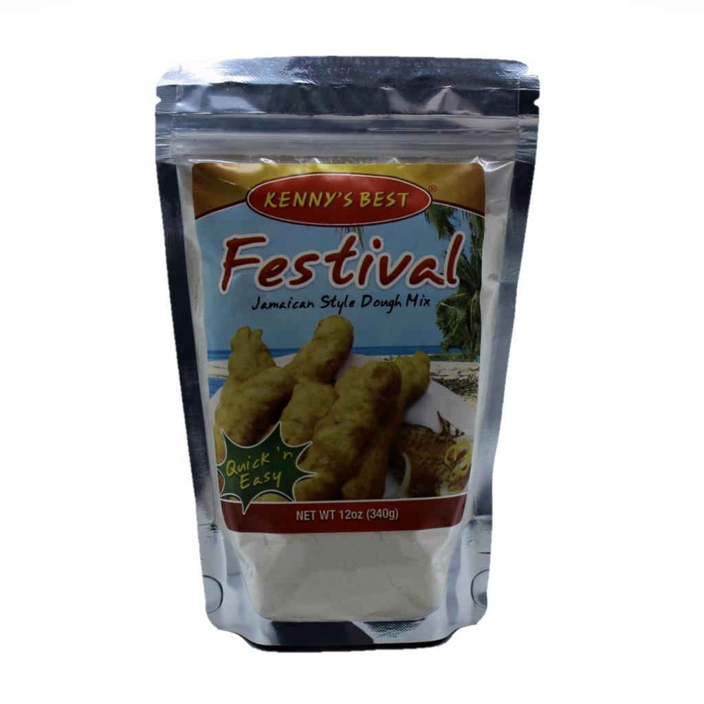 Kenny's Best Festival Mix 12oz bag