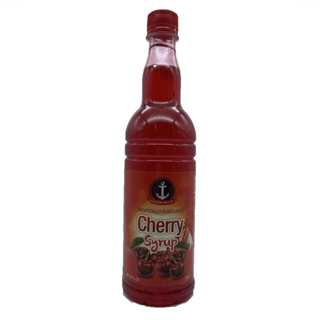 Anchor Cherry Syrup