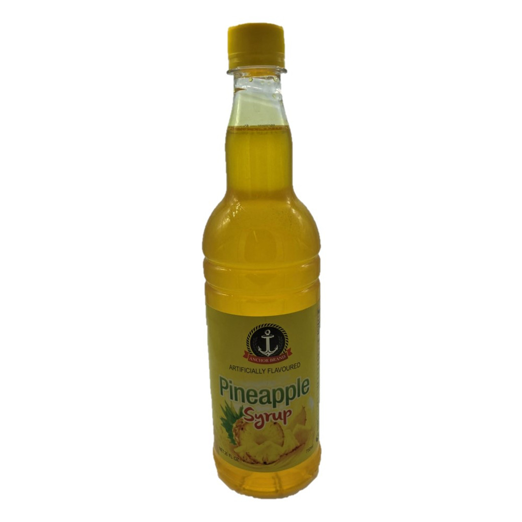 Anchor Pineapple Syrup