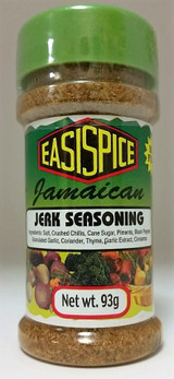 Easi Spice Jerk Seasoning 93g