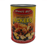 Kenny's Best Jamaican Ackee 19oz can