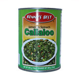 Kenny's Best Callaloo 19oz can