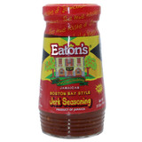 Eaton's Jamaican Boston Bay Style Jerk Seasoning