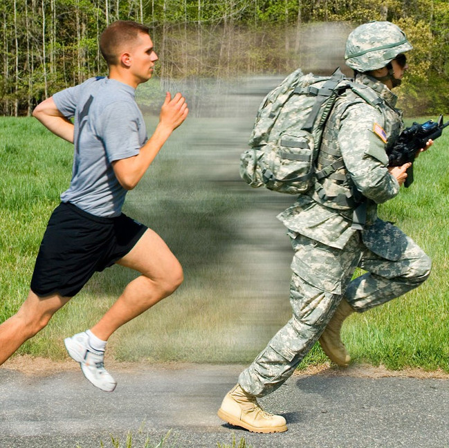 ​A Matter of National Security: The Physical Fitness of the Nation