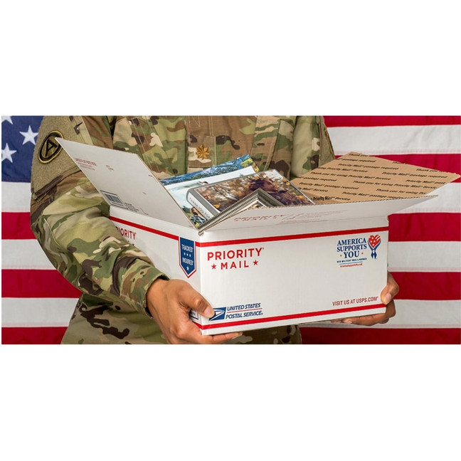 Military Care Package Restrictions: A Definitive Guide (2019 Update)