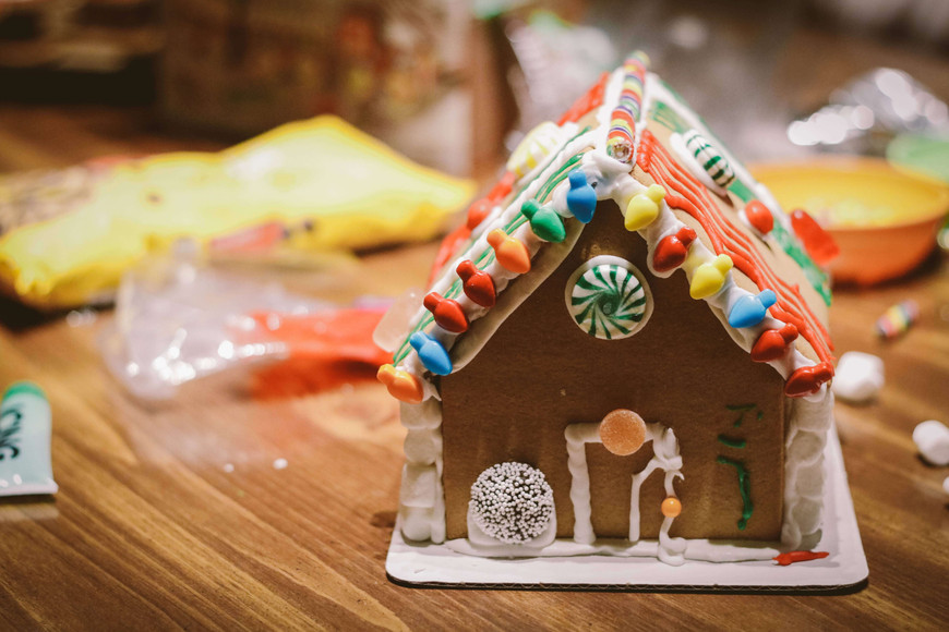 8 Holiday Activities for Your Kids During Deployment