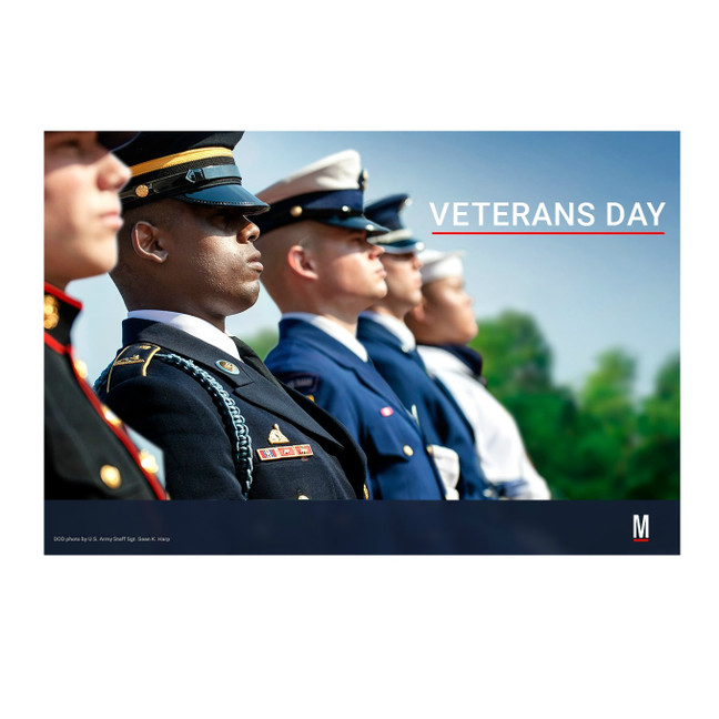8 Surprising Things You'll Learn about Veterans Day