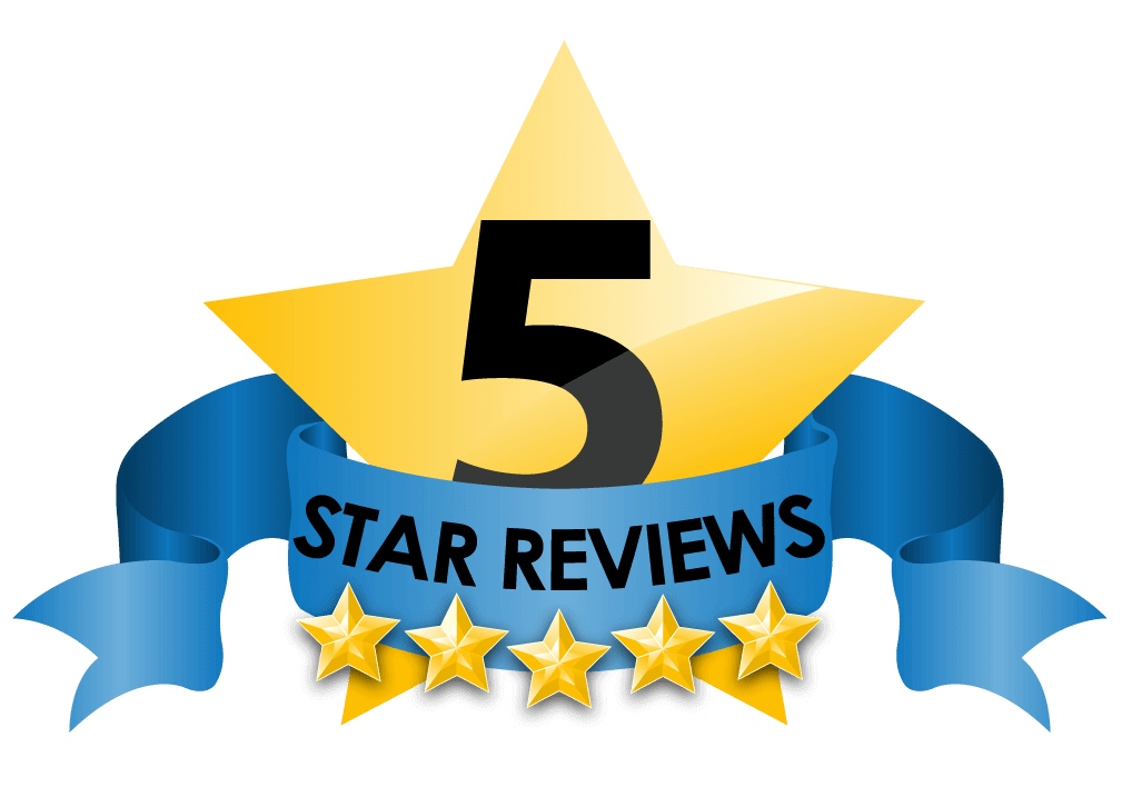 Check out our five-star customer reviews in our custom care package