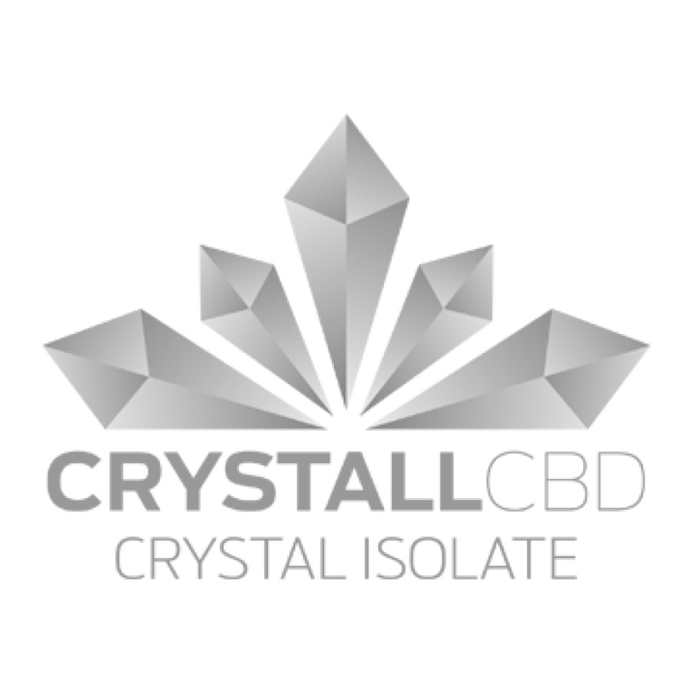 Media Kit Crystall CBD