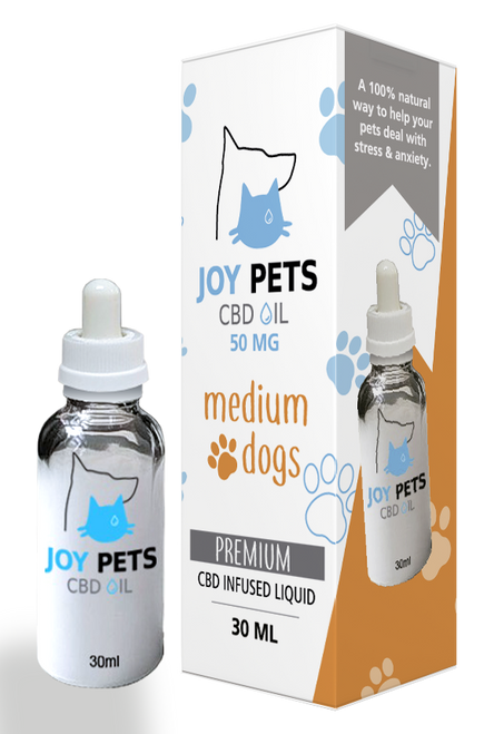 At R.A. Royal CBD, we create and select products keeping you and your loved ones in mind. JoyPets CBD is an organic CBD oil additive for dogs. Like us, our furry best friends might be suffering from stress, anxiety, or pain from illnesses or elder age discomfort. Our goal is to provide comfort and natural alternatives for dogs.