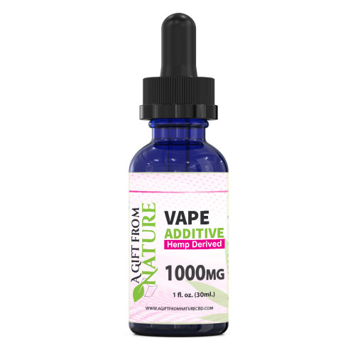 CBD Oil Vape And Drip 1000MG