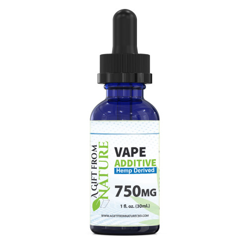 CBD Oil Vape And Drip 750MG