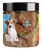 JoyPets CBD features 100mg of CBD (cannabidiol) infused per jar. These Crunchy Dogs Treats provide a natural CBD hemp extract in your pet's favorite treat made with Beef and Cheese ! The yummy CBD infused treats let your dog experience the delicious benefits of CBD oil perfect for anxious and nervous dogs. NO THC.