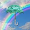 Freestanding Umbrellas