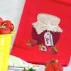 Strawberry Fields by Benartex