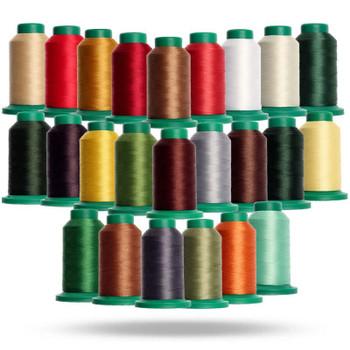 Night Before Christmas Thread Kit