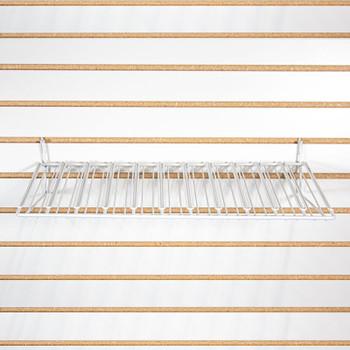 Isacord Thread Rack - White