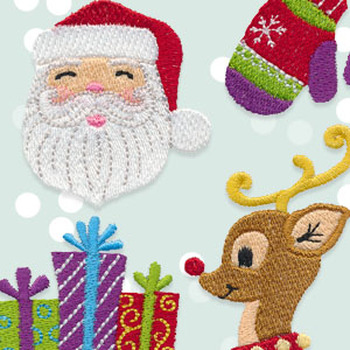 Christmas Charms