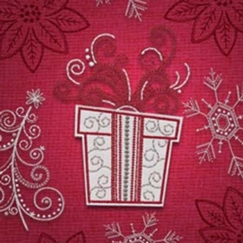 Seasonal Stitchery
