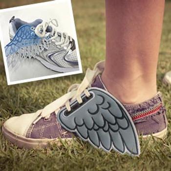 Freestanding Shoe Wings