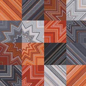 Modern Expressions Tiling Scene